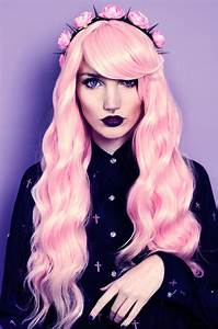 Pastel Goth: How To Get The Look! - Manic Panic Blog Manic ...