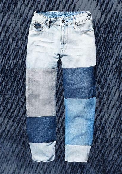 Jeans Ripped Star Boyfriend Raw Hunger Wants