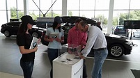 Noul BMW Seria 5 @ Bavaria Motors Constanta - YouTube