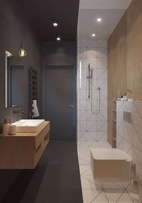 Modern Bathroom Designs For Couples by Pin By 이성은 On Bathroom Scandinavian Bathroom Minimalist