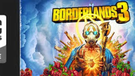 Epic third mystery game is borderlands. (Live Countdown ...
