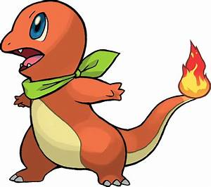 Image 004charmander Pokemon Mystery Dungeon Red And Blue