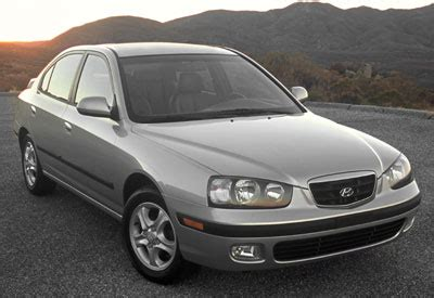 2003 Hyundai Elantra Problems by 2003 Hyundai Elantra Review