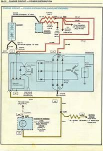 77 Awesome Alternator Warning Light Wiring Diagram In 2020