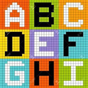 35 best ideas about Crochet: Alphabet on Pinterest