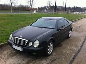 Garage Mercedes Strasbourg : le fort kilom trage sur mercedes benz page 3 ~ Gottalentnigeria.com Avis de Voitures