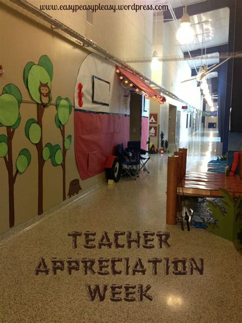 show teacher appreciation   big  trees
