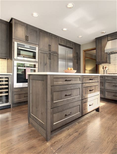 gray wood kitchen cabinets kitchen light green kitchen cabinets gray stain grey and