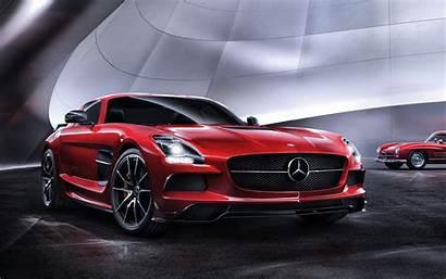 Mercedes Amg Sls Benz Wallpapers