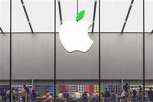Apple Retail Store Logos Go Green for Earth Day - Mac Rumors