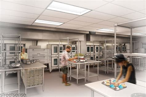 Behind The Success Of Dc's Unstoppable Food Incubator
