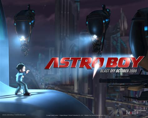 astro boy wallpaper  hd backgrounds images pictures