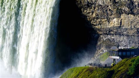 Niagara Close Bing Wallpaper Download