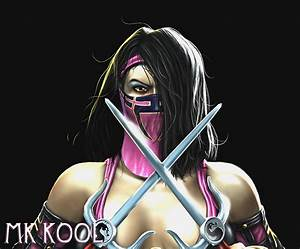 Mortal Kombat X Mileena Wallpaper - WallpaperSafari