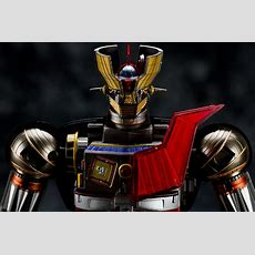 Dx Soul Of Chogokin Mazinger Z Photoreview [part Two] No31 Wallpaper Size Images Gunjap