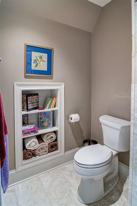 small space bathroom storage ideas diy network blog