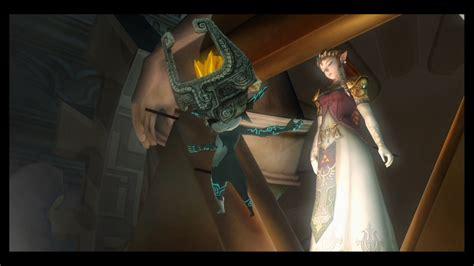 ganondorf  legend  zelda twilight princess hd