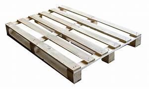 Palette De Bois : palettes d 39 exp dition standard ou sur mesure en bois ~ Premium-room.com Idées de Décoration