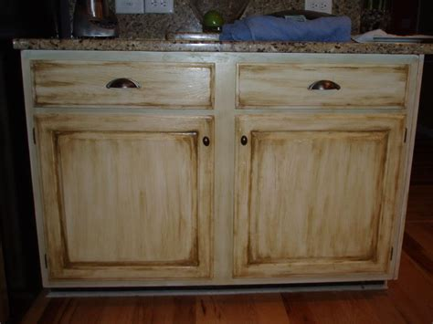 cream glazed kitchen cabinets glazed kitchen cabinets cream glazing kitchen cabinets