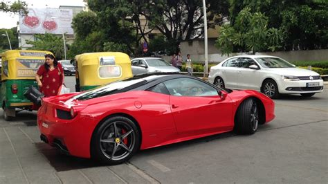 Compare ferrari perfume prices online along with specifications and user reviews. Ferraris in Bangalore (2014) ! LOUD SOUNDS. | Doovi