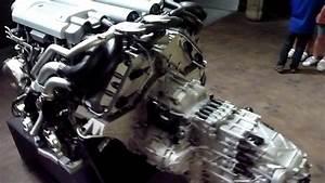 Motor Bugatti Veyron W16