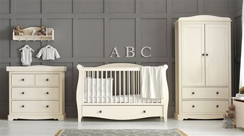 baby crib furniture sets nursery furniture baby furniture sets from mothercare 4236
