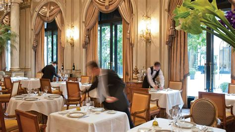 le cuisine an unforgettable vacation by four seasons