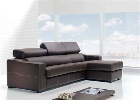 Leather Sectional Sleeper Sofas by Homeofficedecoration Leather Sleeper Sectional Sofa Bed