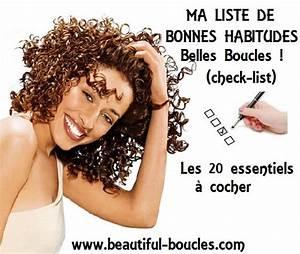 Comment Se Couper Les Cheveux Court Toute Seule : cheveux boucl s les meilleures astuces pour de belles ~ Melissatoandfro.com Idées de Décoration