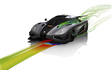 Koenigsegg One1 News Presented At Monterey Page 4