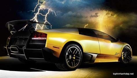 30 Hình ảnh Xe Lamborghini, Siêu Xe Oto đẹp Nhất Thế Giới