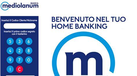 bmedonline banca mediolanum