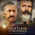 Bear McCreary, Bear McCreary - The Professor and the ...