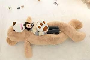 Ours En Peluche Xxl : ours en peluche g ant histoire et top 5 mod les comment acheter ~ Teatrodelosmanantiales.com Idées de Décoration