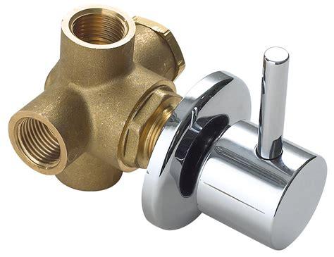 Twyford Sola Shower Diverter