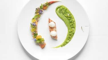la cuisine des terroirs recettes recette de crabe royal en salade du chef étoilé yannick