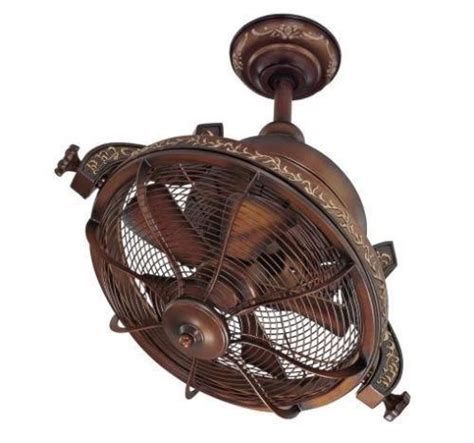 Vintage Style Ceiling Fans Google Search Industrial