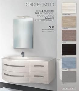 meuble salle de bain sous pente cheap amenagement petite With meuble salle de bain fin de série