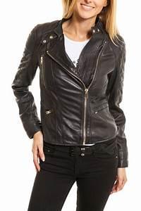 Veste Style Motard Femme : veste de style motard ro22 montrealeast ~ Melissatoandfro.com Idées de Décoration