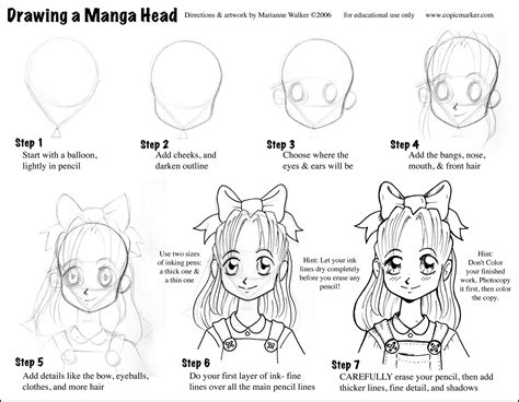anime couple bagus yume almo cara menggambar manga 1