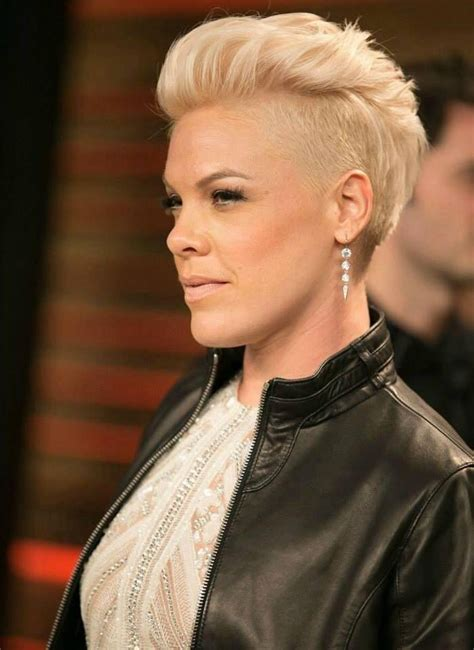 20 Best Ideas Of Pink Short Hairstyles