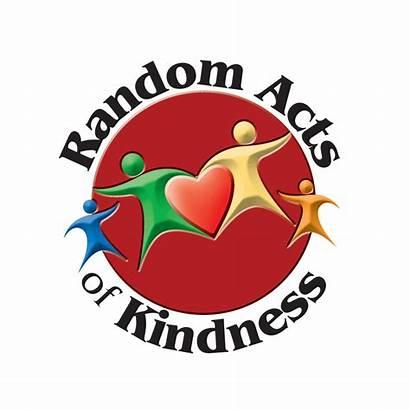 Acts Kindness Random Intentional Act Week Rak