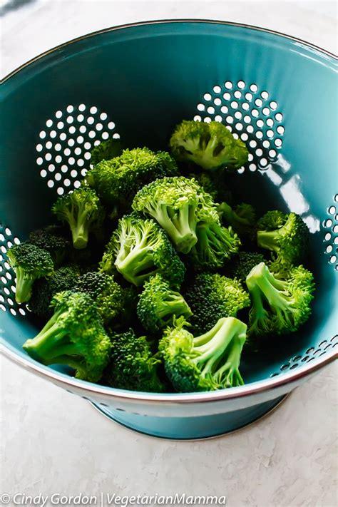 broccoli air fryer vitamin