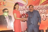 Daisy Shah with CCIL CMD Rajeev Reddy at Country Club of ...
