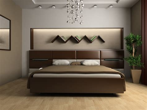 Modern Male Bedroom Designs New