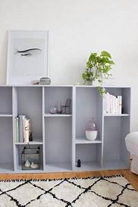 Ikea Besta Griffe : magischer stauraum 10 kreative ikea hacks f r mehr ordnung in deinem zuhause ~ Markanthonyermac.com Haus und Dekorationen
