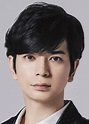 Matsumoto Jun (松本潤) - MyDramaList