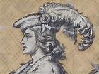 File:Dresden Fürstenzug 084 (cropped) - Frederick II ...