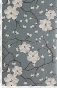 Papier Peint Bleu by 17 Meilleures Id 233 Es 224 Propos De Papiers Peints Fleuris Sur