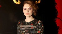 'Pet Sematary' Star Amy Seimetz Opens Up About Bringing ...